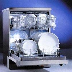 Установка встроенной посудомоечной машины. Кемеровские сантехники.