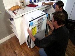 Установка посудомоечной машины в Кемерове