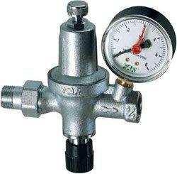 Установка редуктора давления воды в Кемерове, подключение регулятора давления воды в г.Кемерово